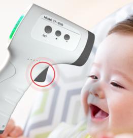 Digitale IR voorhoofd thermometer - TF-600