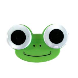 Lenzendoosje Kikker Groen