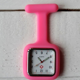 NURSEWATCH VIERKANT ROZE
