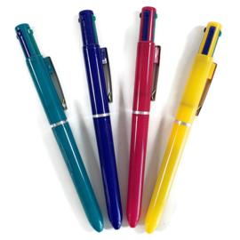 4-kleuren pen - POP
