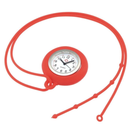 NURSEWATCH SWING RED
