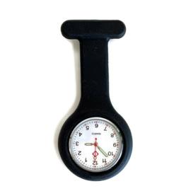 Nursewatch zwart Clip