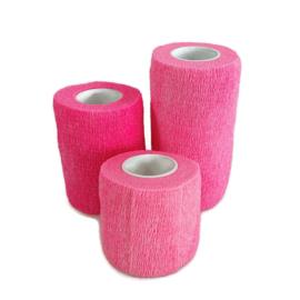 Bandage-pleister- Zelfhechtend (L -7,5 cm)
