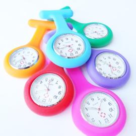 Nursewatch magneet sluiting