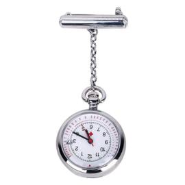 Nursewatch Save the date + hartslagmeter + datum aanduiding