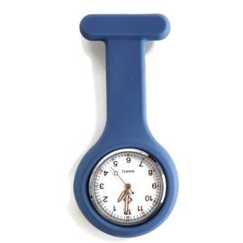 Nursewatch clip  Blauw - Grijs