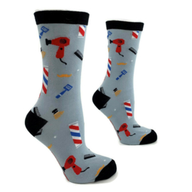 Happy2Care Kapper sokken Kapperspaal