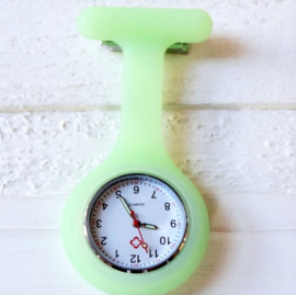 NURSEWATCH GLOW IN THE DARK MAGNEET!