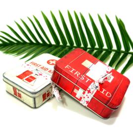 EHBO sets - tassen