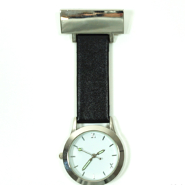 Zusterhorloge Touch of Leather