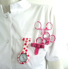 Love Pink Zorgset scharen + tools