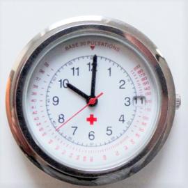 Uurwerk Los Hartslag Meter + Datum