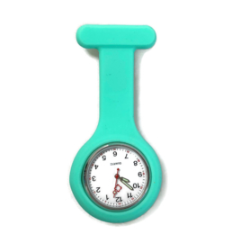 Nursewatch mint clip