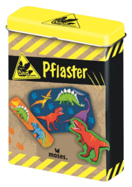 COOLE PLEISTERS DINO
