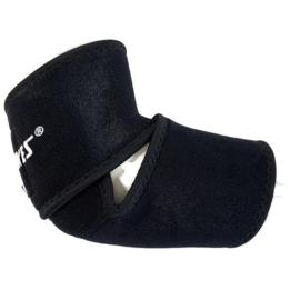 Tennis arm / Elleboog Brace Zwart