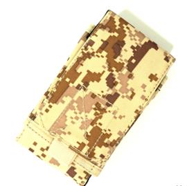 Riemtasje Telefoon Camouflage