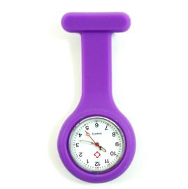 Nursewatch lavendel Clip