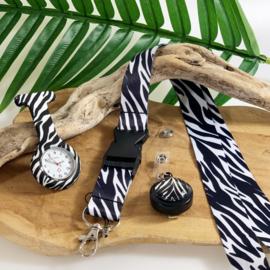 Dierenprint Zorg tools - zebra