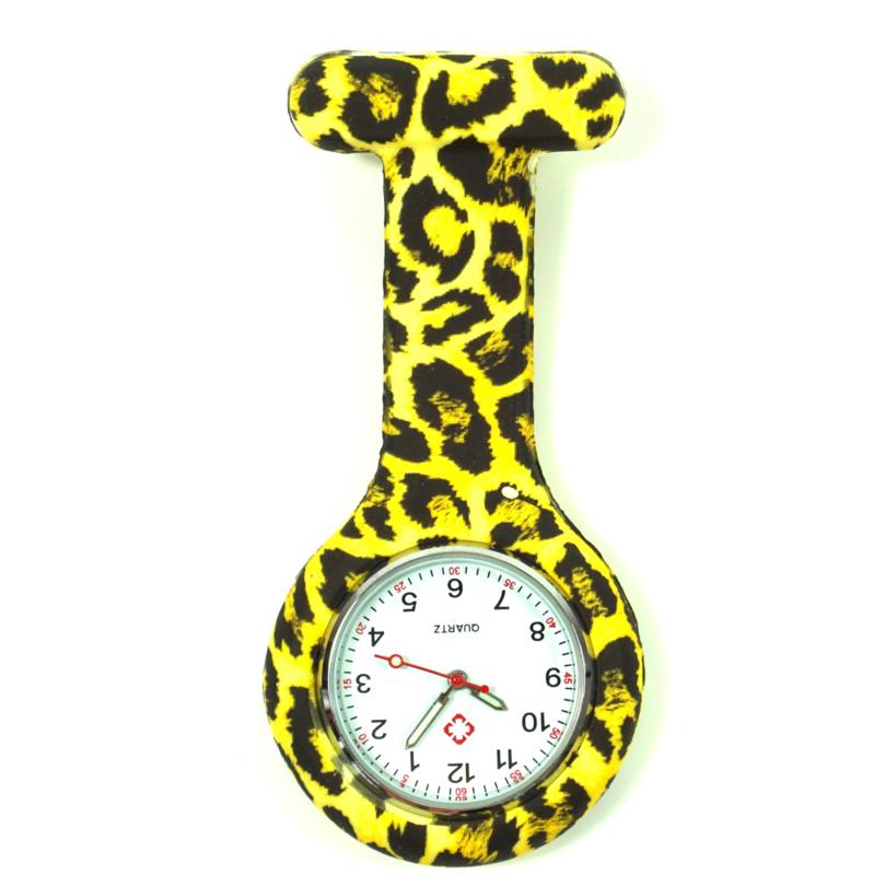 Nursewatch Luipaard clip