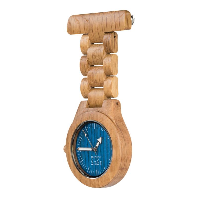 1915 watch model T Oak Blue
