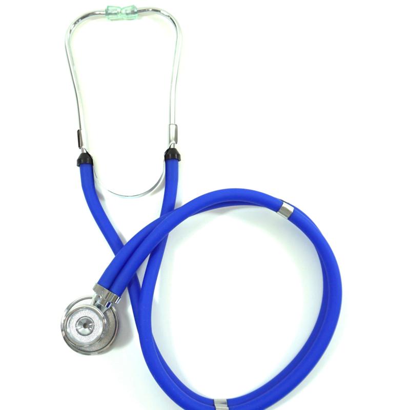 Stethoscoop DUO Blauw