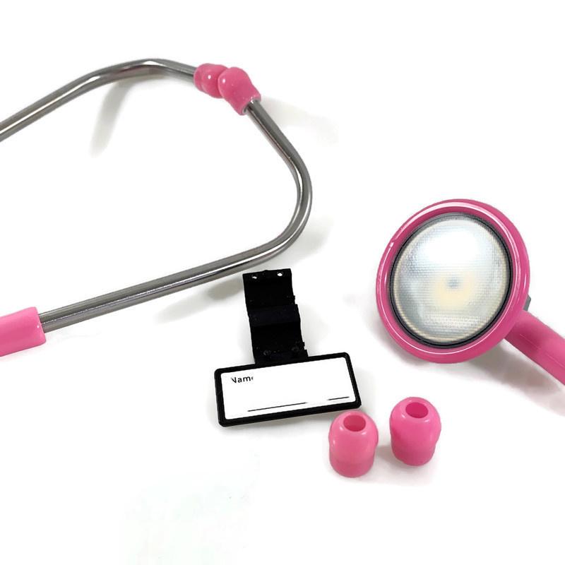 Classic Stethoscoop - Single Head -Roze