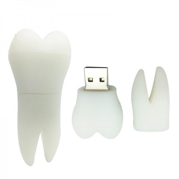USB stick tandarts - kies
