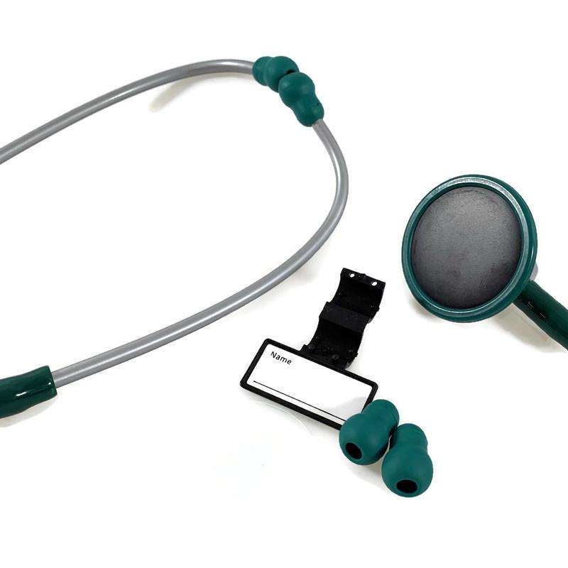Classic Stethoscoop - Single Head - Groen