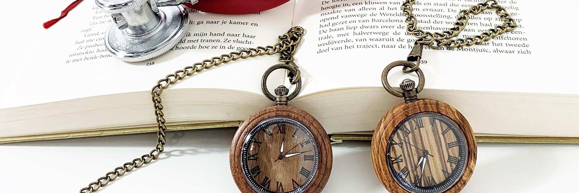 zakhorloge-hout-zorghorloge-arts horloge