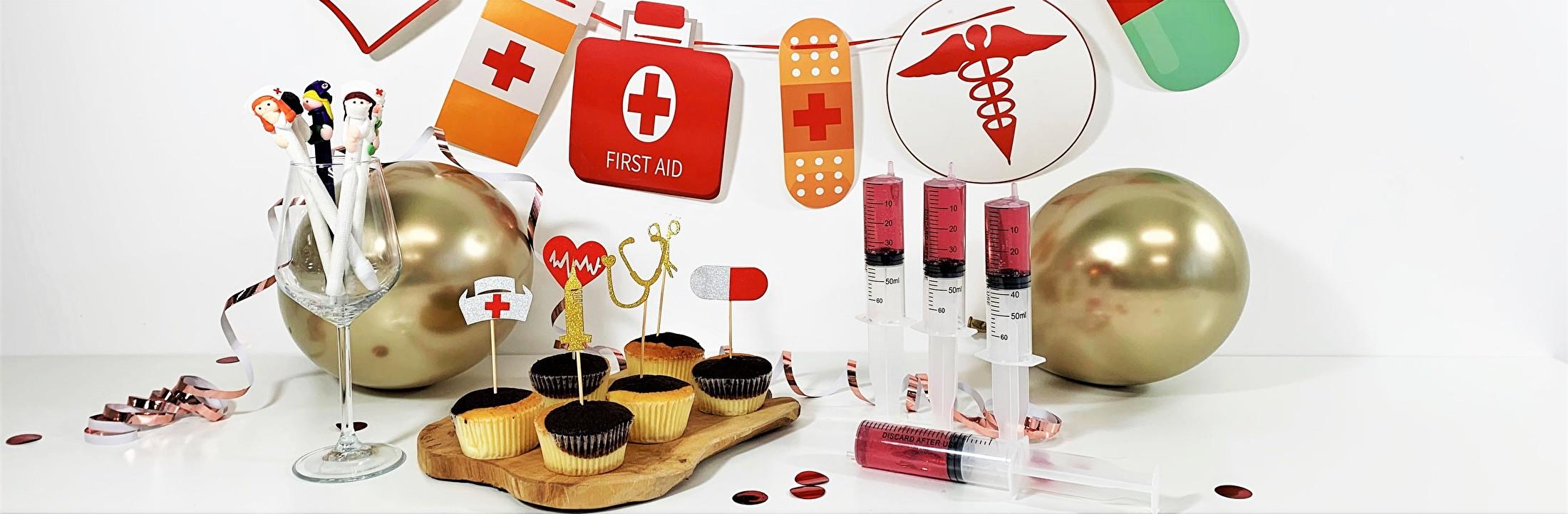 geslaagd-verpleegkundige-arts-diploma-feest