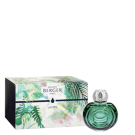 Maison Berger Immersion gift set green 4672