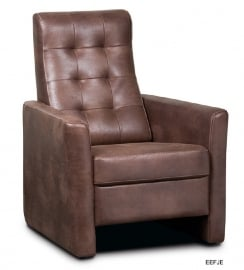 Fauteuil Eefje