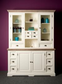 Buffet Cabinet Fleur(164x50/40x220)H  cm 1375,00