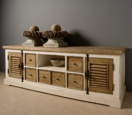 TV-dressoir  1029,00