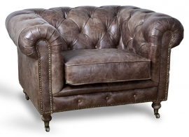 Fauteuil chesterfield 1298,00