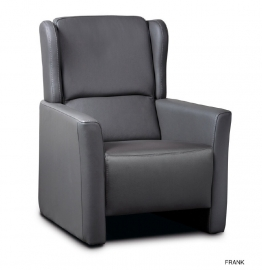 Fauteuil Frank