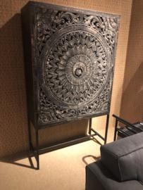 Uniek opberg meubel NU 995,00