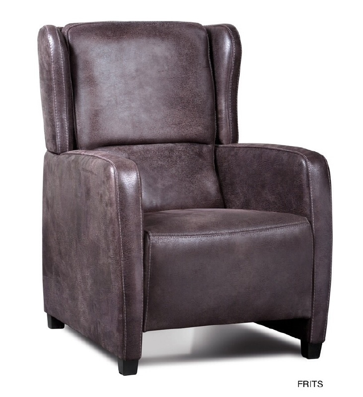 Fauteuil Frits