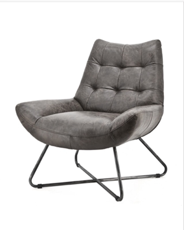 Fauteuil Pedro 599,00