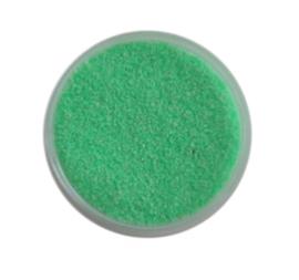 Creazand fluoriserend groen