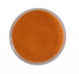 Creazand oranje