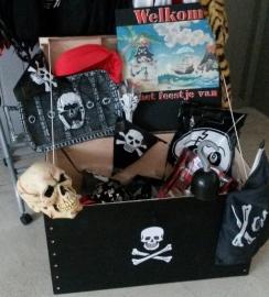 Themakist Piraten vanaf