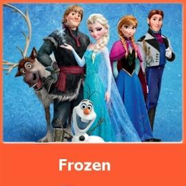 Themakist Frozen vanaf
