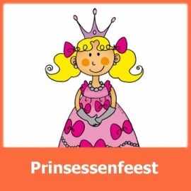 Themakist Prinsessen vanaf