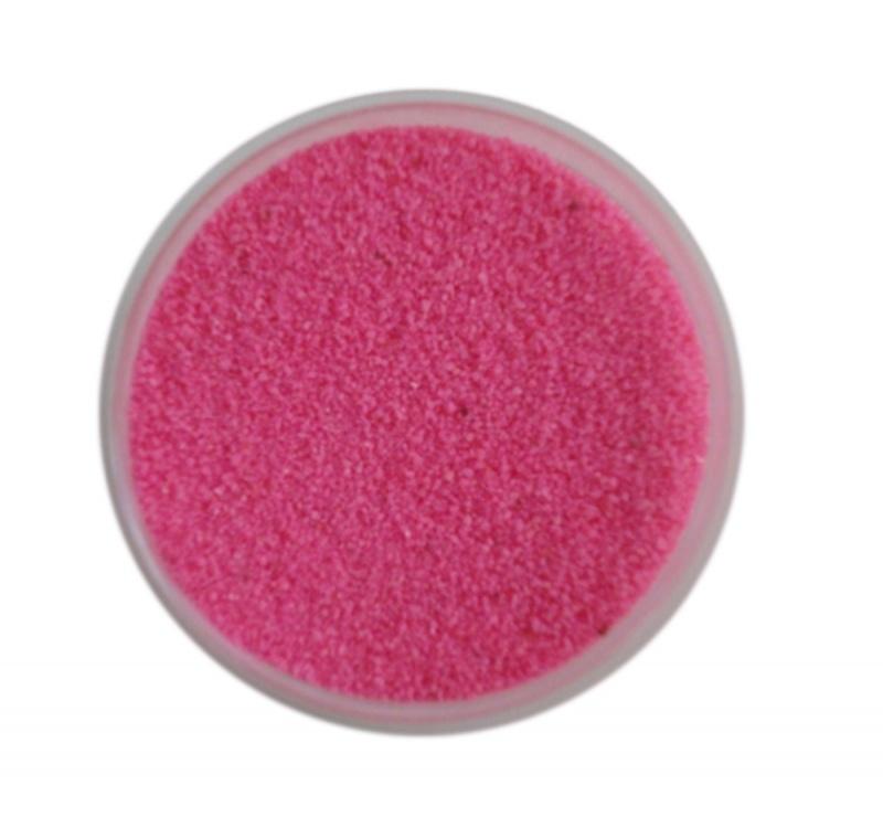 Creazand fluoriserend roze