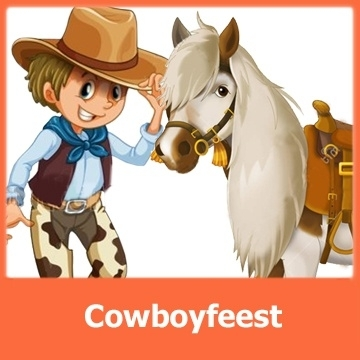 Themakist Cowboys vanaf