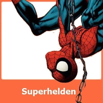 Themakist Superhelden vanaf