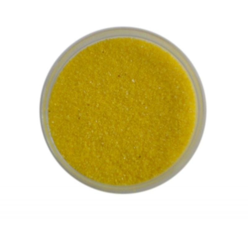 Creazand geel