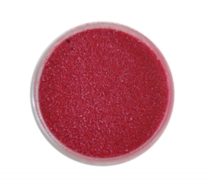 Creazand rood