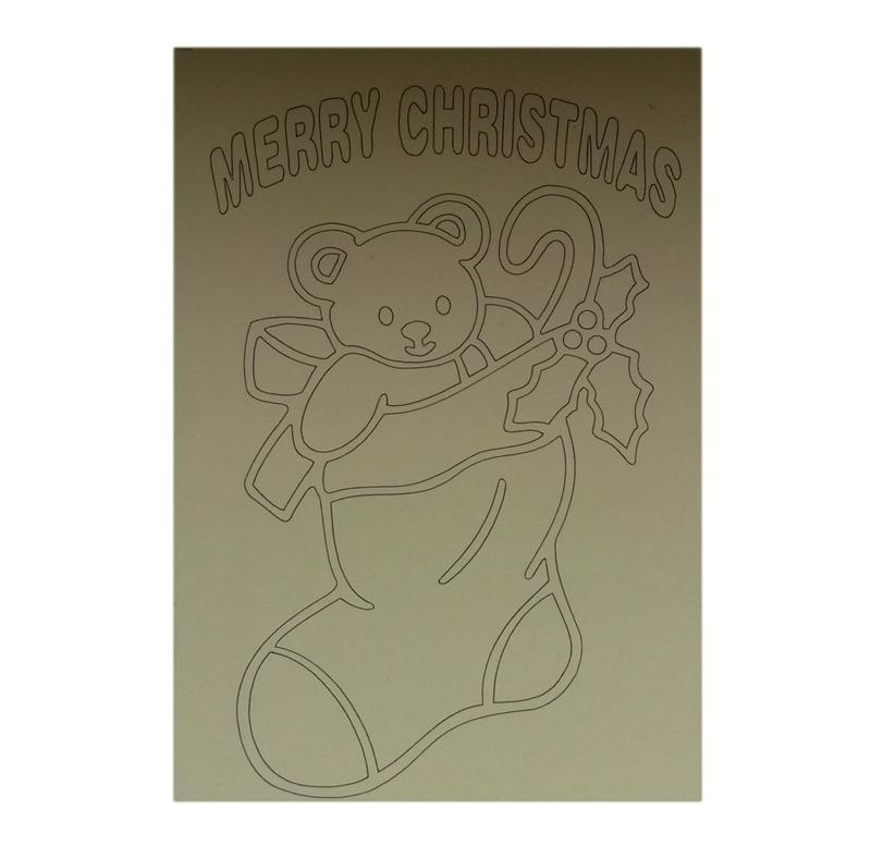 Traktatiepakket klein kerst 3